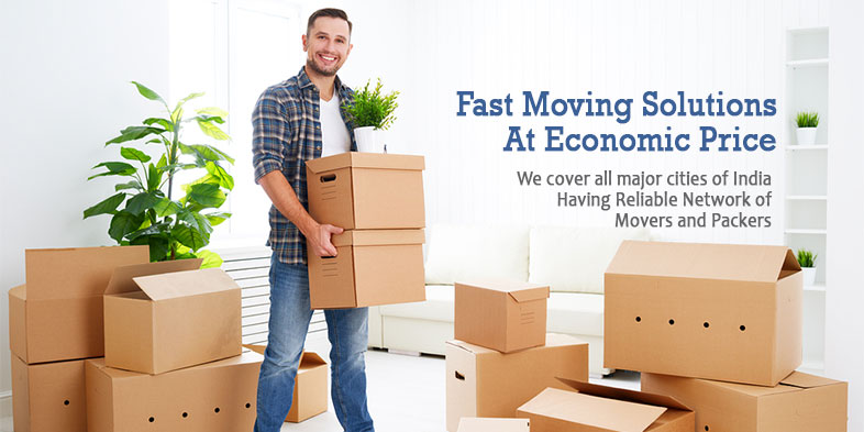 Interstate Packers and Movers